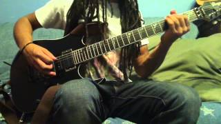 Pantera - It Makes Them Disappear (Cover)