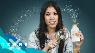 Wie gefährlich Nano wirklich ist | Mai Thi Nguyen-Kim
