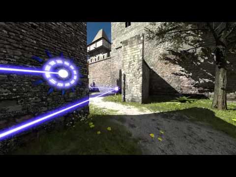 The Talos Principle - C4: Armory