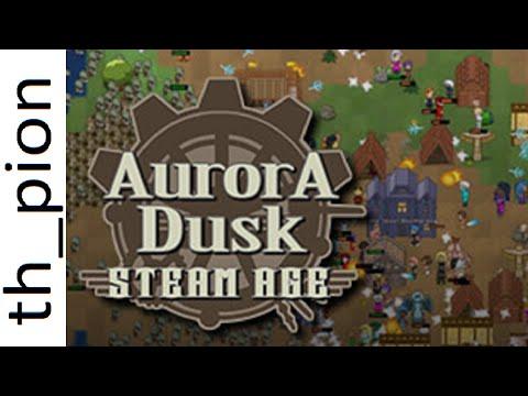 Aurora Dusk: Steam Age - Pion
