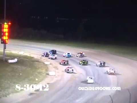 Mohawk International Raceway 8 30 2012