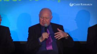 If Fed raises interest rates, it will still be less than cost of living - Marc Faber