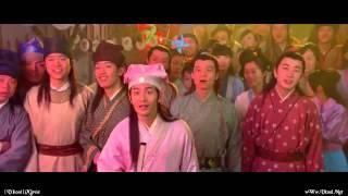 Phim Hài Hước HK Hay Đáng Xem Đường Bá Hổ Điểm Thu Hương 2 Full    Huỳnh Hữu Minh   Trương Tịnh Sơ