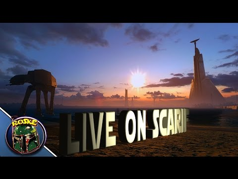 Rogue One Dlc and possibly other maps Live Stream- Star Wars Battlefront - Rogue One Dlc and possibly other maps Live Stream- Star Wars Battlefront