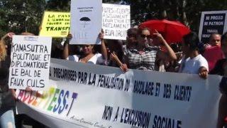 Во Франции будут штрафовать любителей платного секса