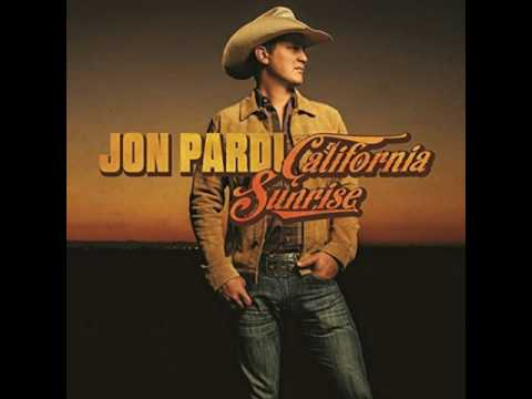 Jon pardi dirt on my boots