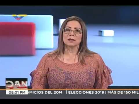 Constituyente Tania Díaz rechaza ataque de Juan Requesens a funcionaria de la GNB