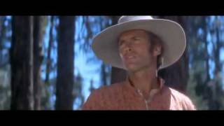 "Clint Eastwood. ""I Talk To the Trees"""