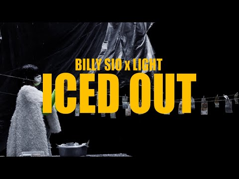 Billy Sio ft. Light - Iced Out (Official Music Video)