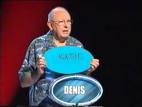 Weakest Link UK: Banter with Anne (1)