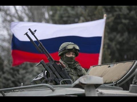 Roundtable: As Crimea Threatens Secession, Does East-West Split Hasten Ukraine's Polit. Divide? 1/2