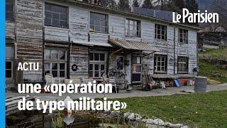 Enlèvement de Mia : la petite fille et sa mère retrouvées dans un squat en Suisse