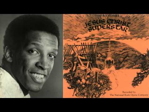 Dorian Harewood - Heaven on Their Minds (National Rock Opera Cast 1971)