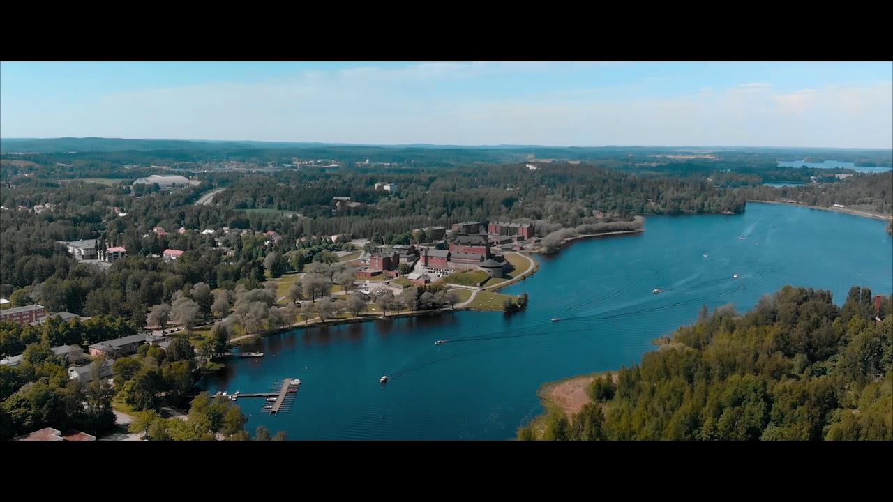 Helsinki-Hämeenlinna