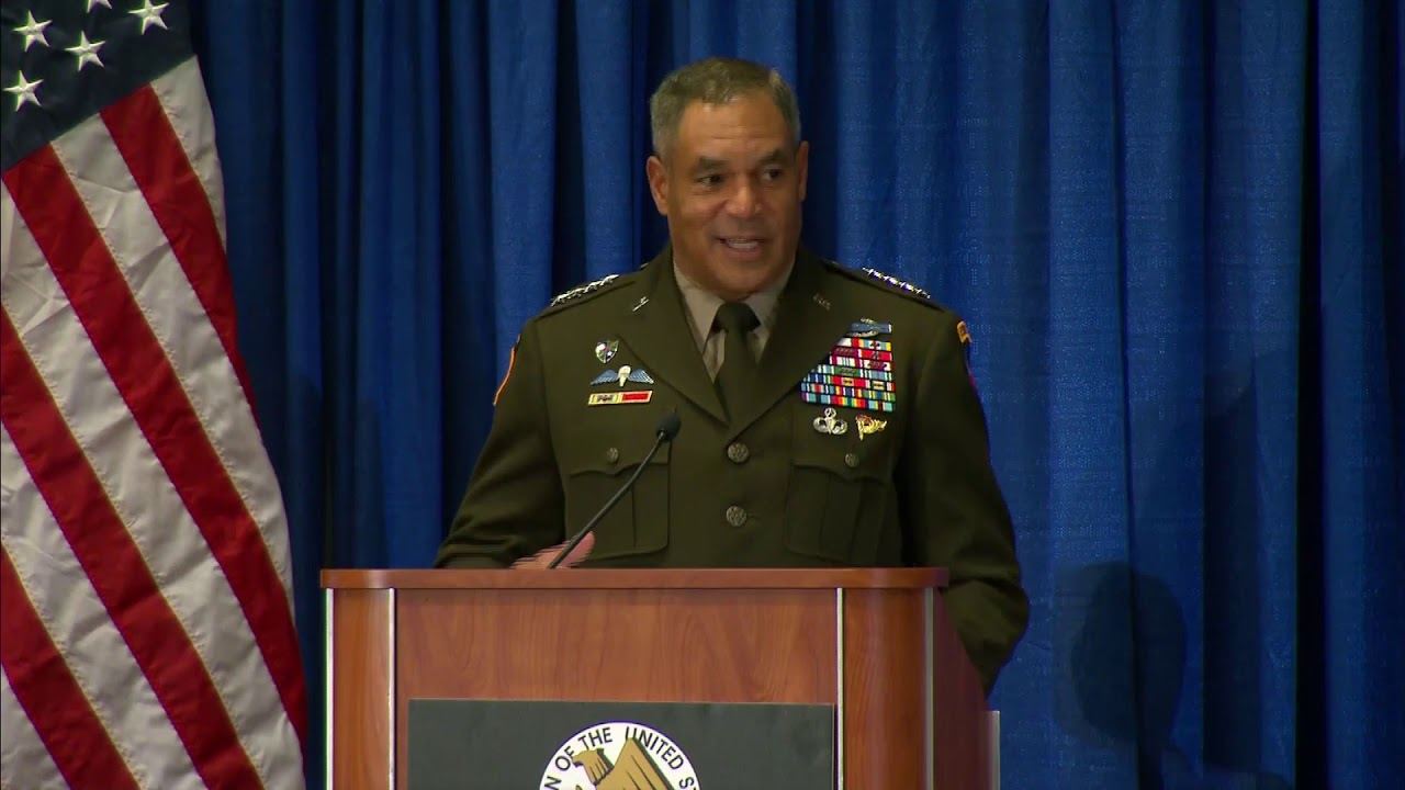 Contemporary Military Forum I : Readiness Through 2022 and Beyond