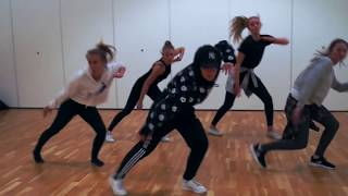 Chris Brown Day one | Choreo by Nora Victoria