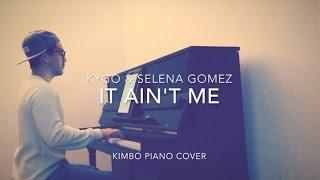Selena Gomez Kygo It Ain 39 t Me Piano Cover Sheets.mp3
