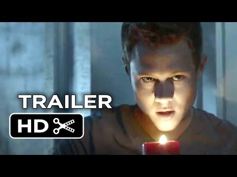 The Midnight Game  DVD Release  2013  Horror Movie HD