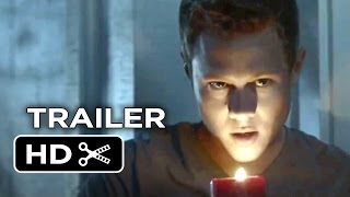 The Midnight Game Official DVD Release Trailer (2013) - Horror Movie HD