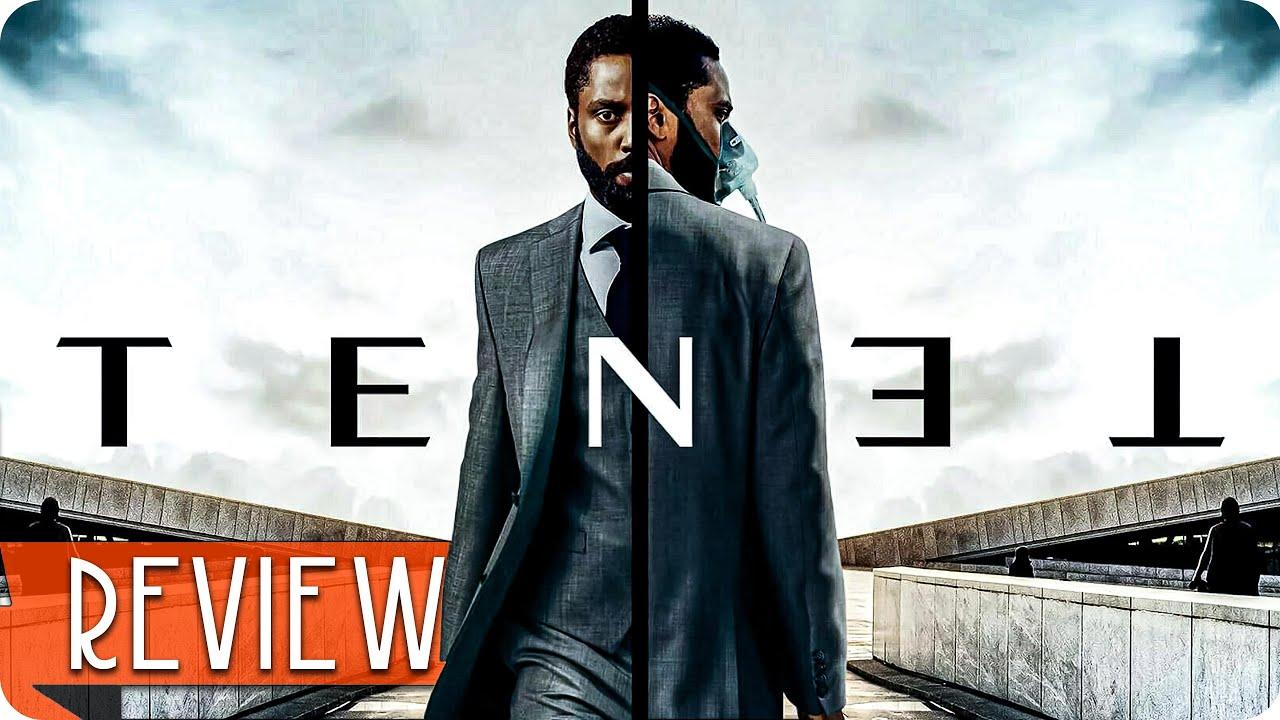 Download TENET Kritik Review (2020)