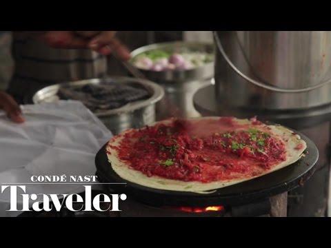 Mumbai's Street Food Scene | Condé Nast Traveler