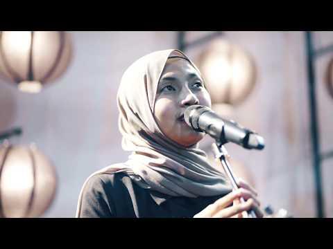 Halu - Feby Putri (Live performance)