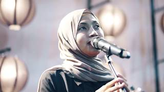 Gambar cover Halu - Feby Putri (Live performance)