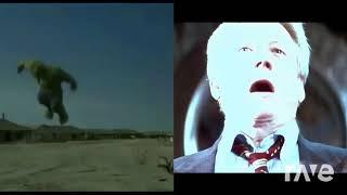 Men Trailer Movie Hd - X & Hulk   Trailer #1 | RaveDJ