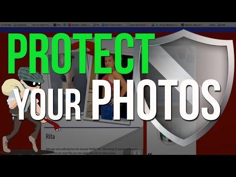 Find Your Stolen Pictures Online