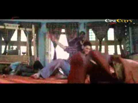 Mere Adalat Climax Action Scene