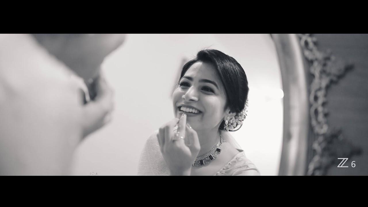 A Heart-Warming Wedding Video Shot on Nikon Z 6