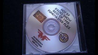 Funkmaster Flex - The Best of 1995