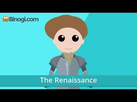 The Renaissance (English) - Binogi.com