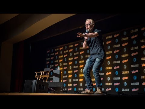 Adam Savage's New York Comic Con 2017 Panel!