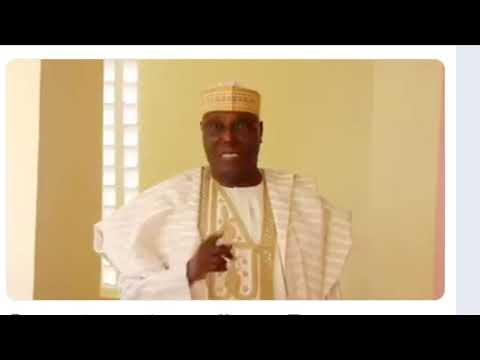 BUHARI AND ATIKU REACT TO THE MASSACRE OF NIGERIAN SOLDIERS