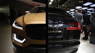 Jaguar 車系