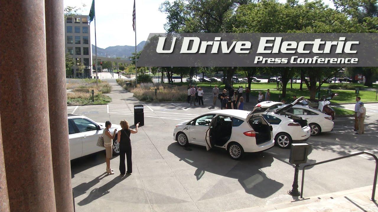 Image result for u drive electric + salt lake city