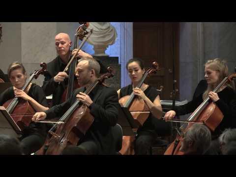Hugo Wolf: Italian Serenade