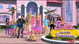 Barbie nin Rüya Evi Türkçe dublaj 1080p Full HD izle