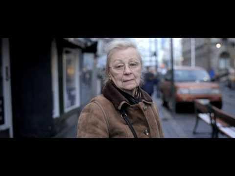 Humans of Reykjavik