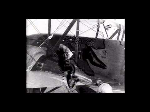 """Byrd 1933 """"Discovery"""" Expedition Film Trailer"""