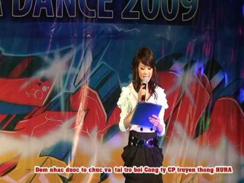 Giới thiệu CLB nhảy hiện đại, nhà văn hóa lao động Bình Định - Vũ đoàn Storm