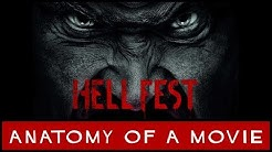 Hell Fest (2018) Review | Anatomy of a Movie