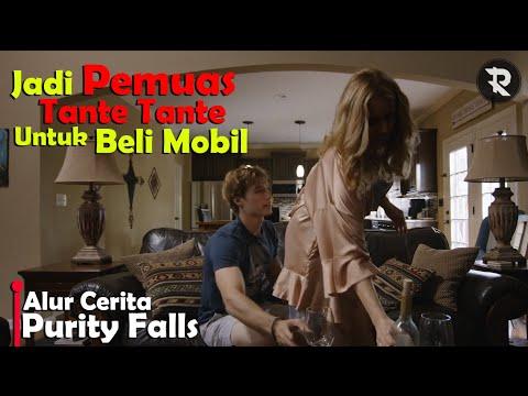 RELA MENJUAL DIRI DEMI KELUARGA || Alur Cerita Film Purity Falls ( 2019 )