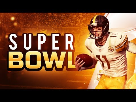 ONE YARD AWAY FROM THE SUPER BOWL! Madden 19 Player Career