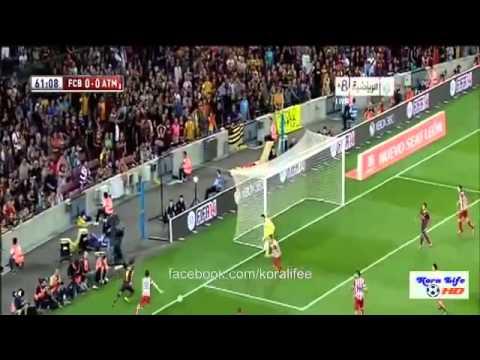 Barcelona vs Atletico Madrid 0 0 Full Match HighLights 28 08 2013 Final SuperCup HD