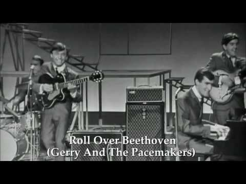 Gerry & The Pacemakers - Roll over Beethoven [HQ]