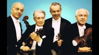 Beethoven, String Quartet No 15, Budapest Quartet 1961 ベートーヴェン 弦楽四重奏曲 第15番 ブダペスト弦楽四重奏団