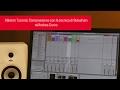 Ableton Tutorial, Compressione con la tecnica di Sidechain w/Andrea Corvo