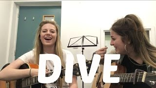 Video ED SHEERAN - DIVE (cover) download MP3, 3GP, MP4, WEBM, AVI, FLV Januari 2018